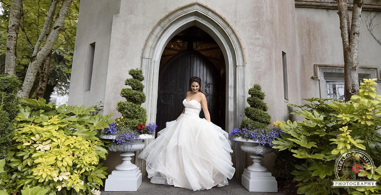 Irish Destination Wedding Photographer