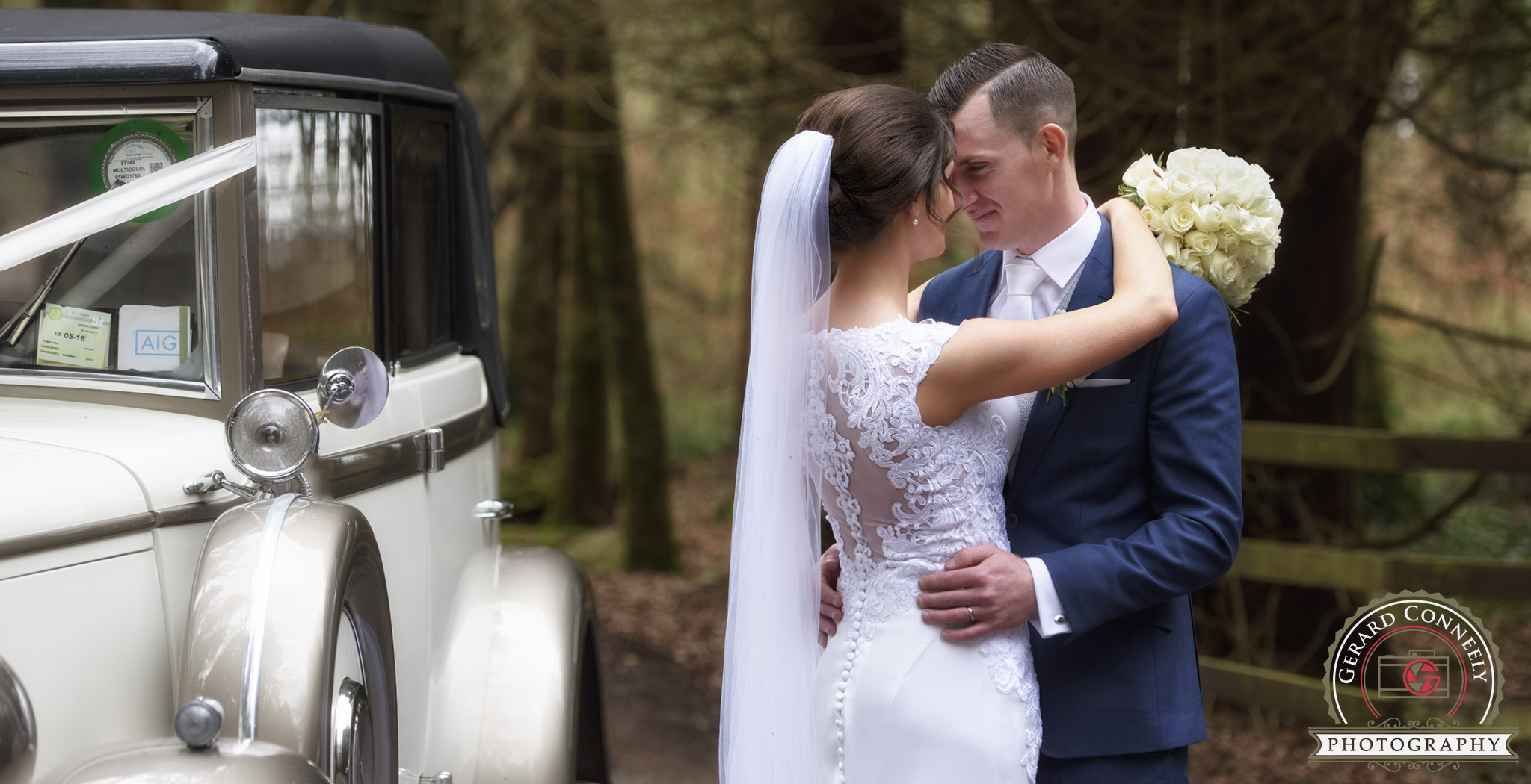 Gerard conneely photography galway wedding photographer