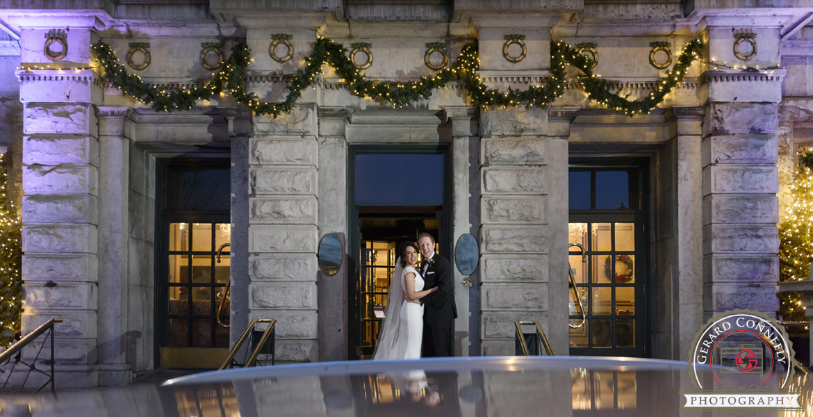 wedding meyrick hotel galway gerard conneely photography