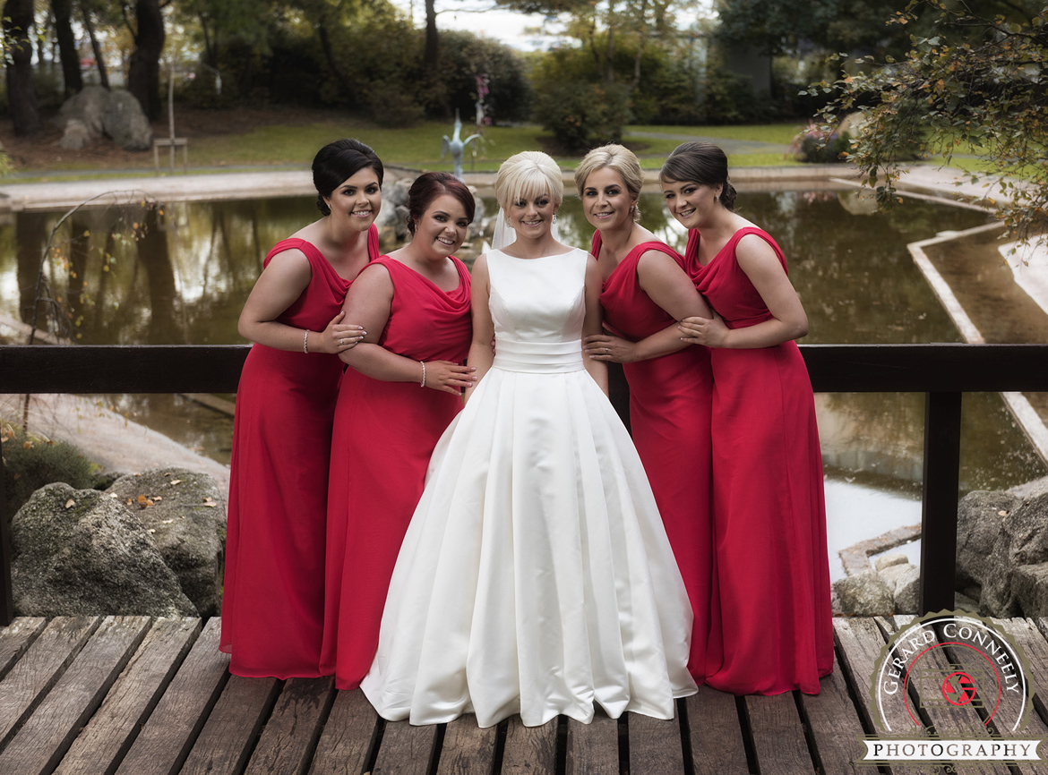 bridesmaid dresses galway