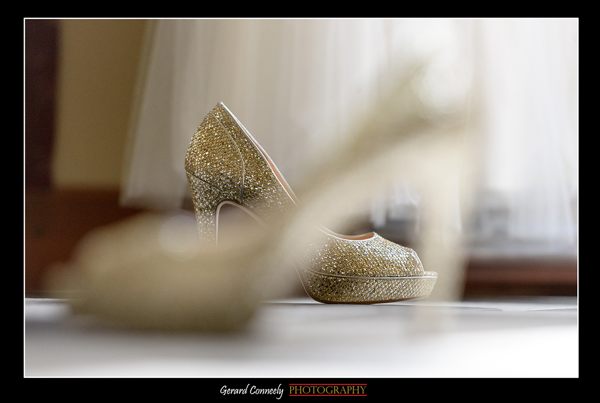 wedding shoes galway