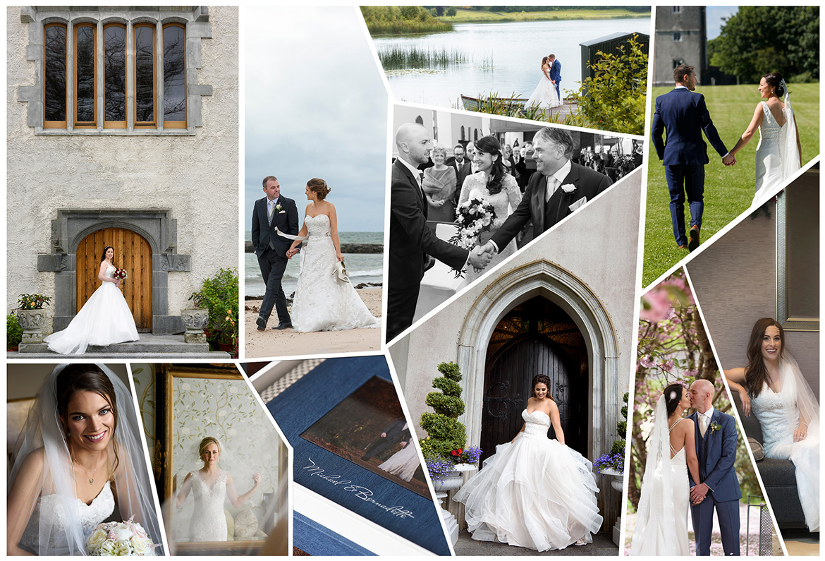 Wedding photography photos by Gerard Conneely Photography Galway