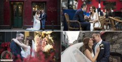 Quay Street Wedding Galway Gerard Conneely Photography Photo