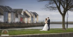 Wedding photography claddagh galway by gerard conneely photography