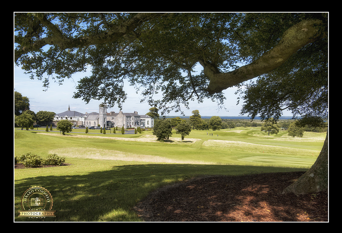 Glenlo Abbey Hotel Galway Gerard Conneely Photography Photo