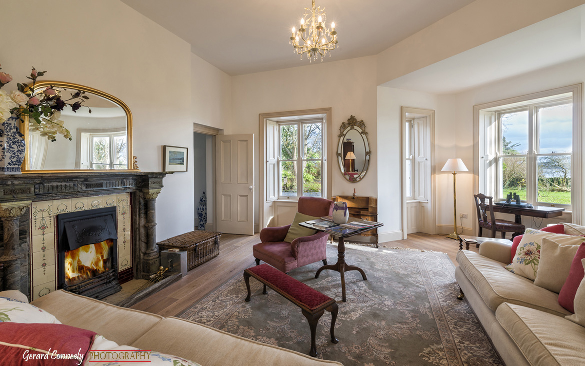 Property Sales Photographer Galway Ireland