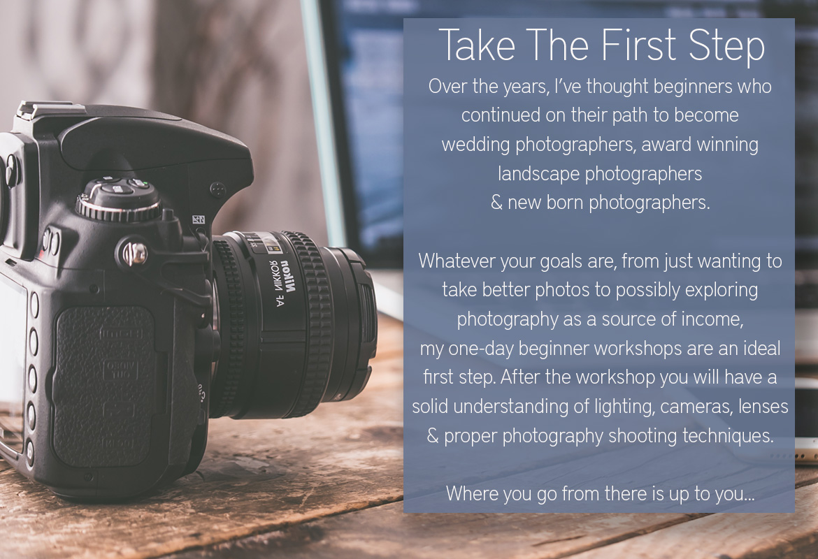 DPC Digital Photography Courses - Small