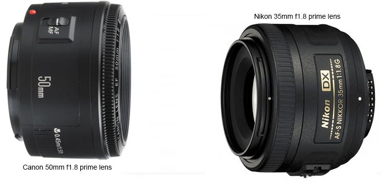 Canon-and-Nikon-Prime-Lenses