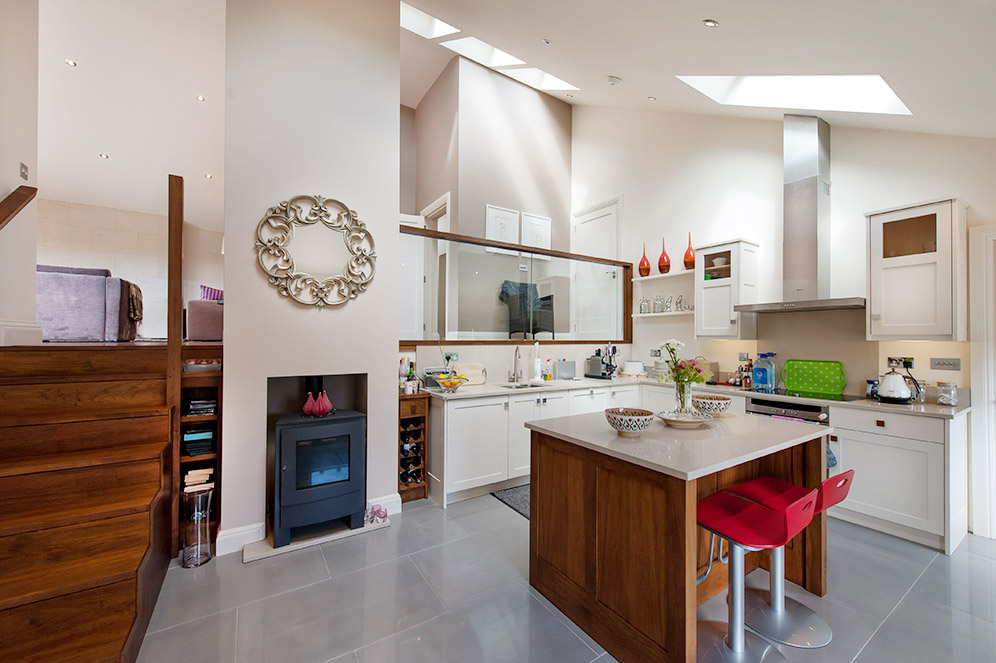 Irish Interiors and property photographer