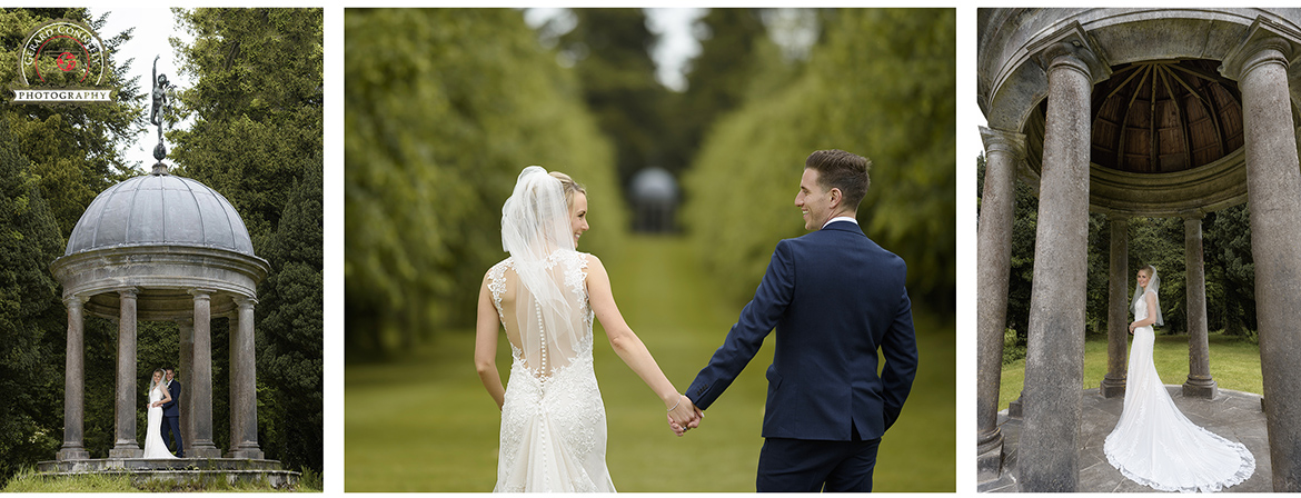 dromoland castle wedding photography gerard conneely photography photo