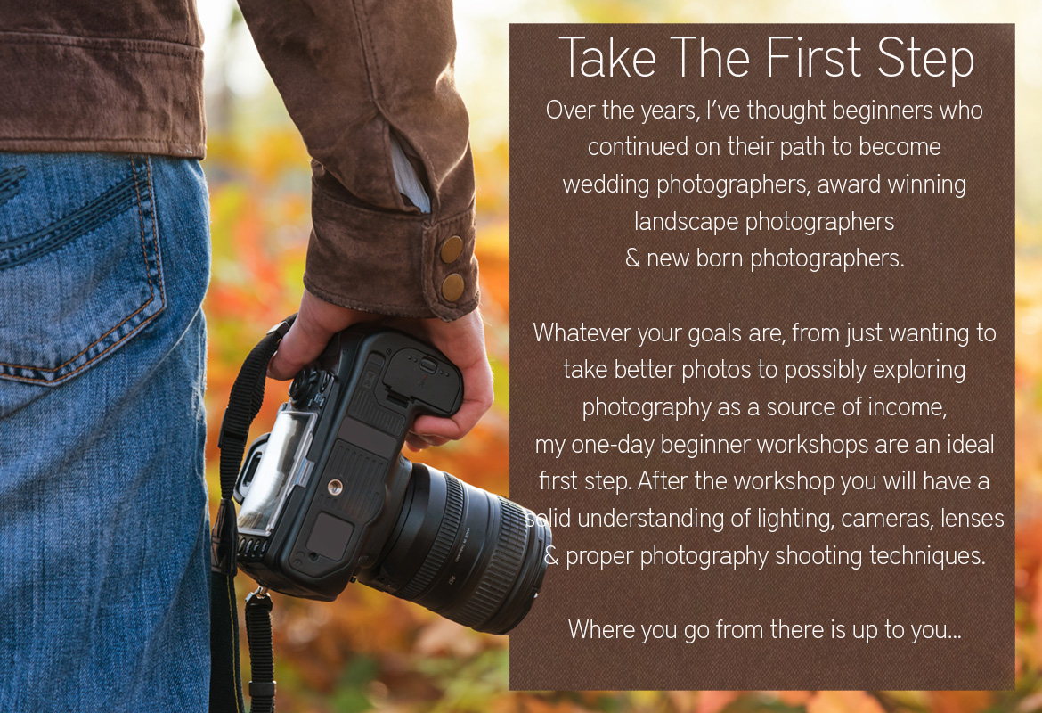 learn photography as a career option in ireland