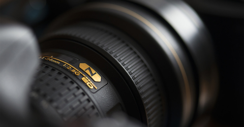 Selecting camera lenses for your DSLR camera
