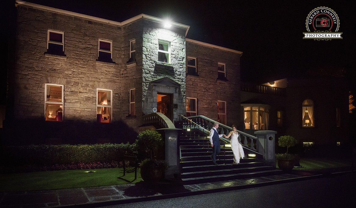 glenlo abbey galway wedding gerard conneely photography photo