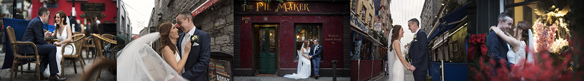 quay street wedding photography galway gerard conneely